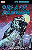 Black Panther Epic Collection: Panther's Rage (Jungle Action (1973-1976))