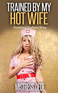 Story about forced feminization of man