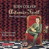 Artemis Fowl - Der Geheimcode: 5 CDs (Ein Artemis-Fowl-Roman, Band 3)