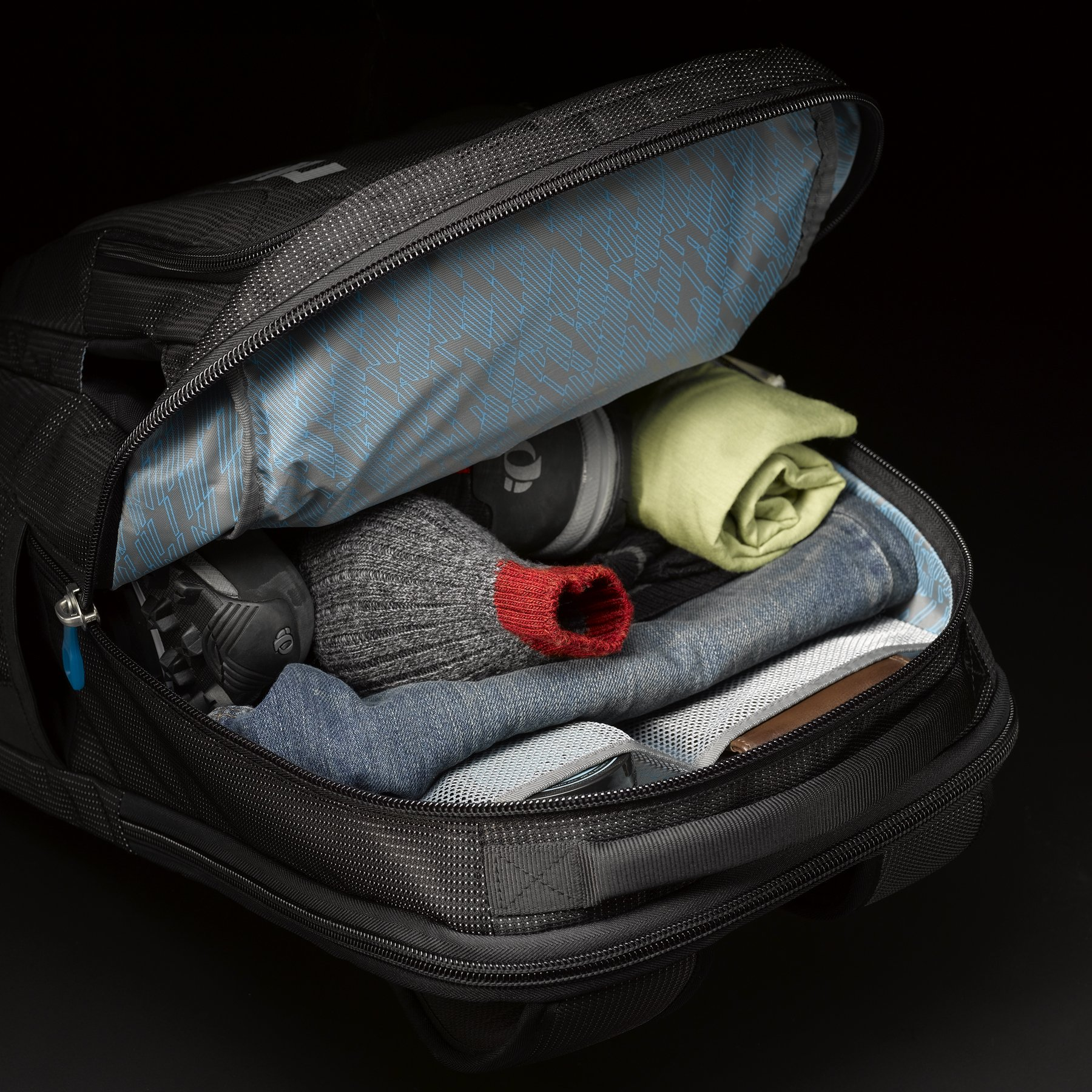 Thule Crossover 32L Backpack - Black by Thule (Image #10)
