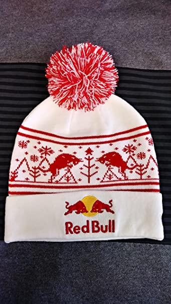 Red Bull Athletes Only Exclusive Winter  Amazon.ca  Clothing   Accessories a7c3c50037b