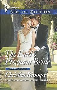 The Earl's Pregnant Bride (The Bravo Royales Book 8)