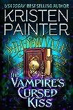 The Vampire's Cursed Kiss (Shadowvale)
