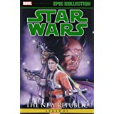 Star Wars Legends Epic Collection: The New Republic Vol. 3 (Epic Collection: Star Wars Legends)