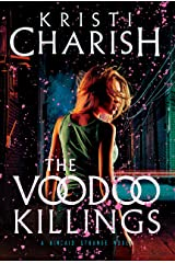 The Voodoo Killings: A Kincaid Strange Novel (Kincaid Strange Series, The Book 1) Kindle Edition
