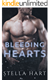 Bleeding Hearts: A Dark Captive Romance (Heartbreaker Book 1)