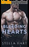 Bleeding Hearts: A Dark Captive Romance (Heartbreaker Book 1)