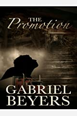 The Promotion: A Short Paranormal Suspense Story Kindle Edition