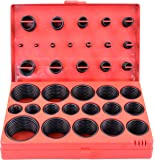 Rolson 61225 O Ring Assortment - 419 Pieces