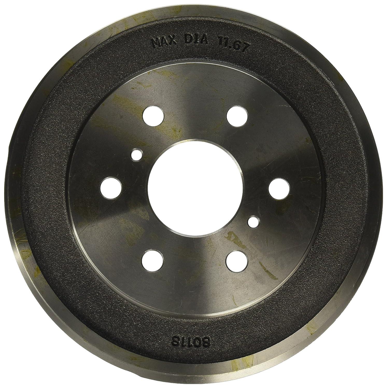 Centric Parts 123.66044 Brake Drum