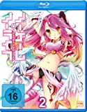 No Game No Life - Episode 05-08 & Soundtrack CD Vol.2 [Limited Edition] (Blu-ray) (2-Disc-Set)