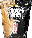 Cytosport 100% Whey Protein Powder, Chocolate, 6 Pound