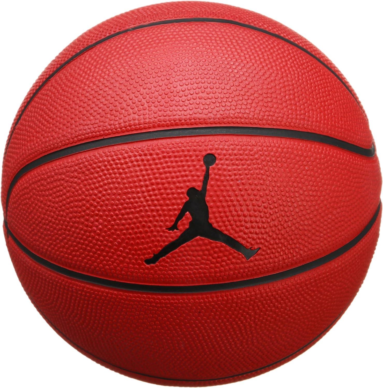 misericordia Hombre barato  Nike Jordan Mini Basketball Ball Size 3: Amazon.de: Schuhe & Handtaschen