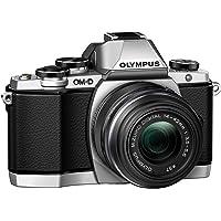 Olympus 16MP HD Mirrorless Digital Camera