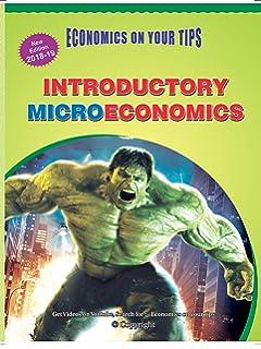 Economics On Your Tips- Microeconomics: Amazon in: Gaurav