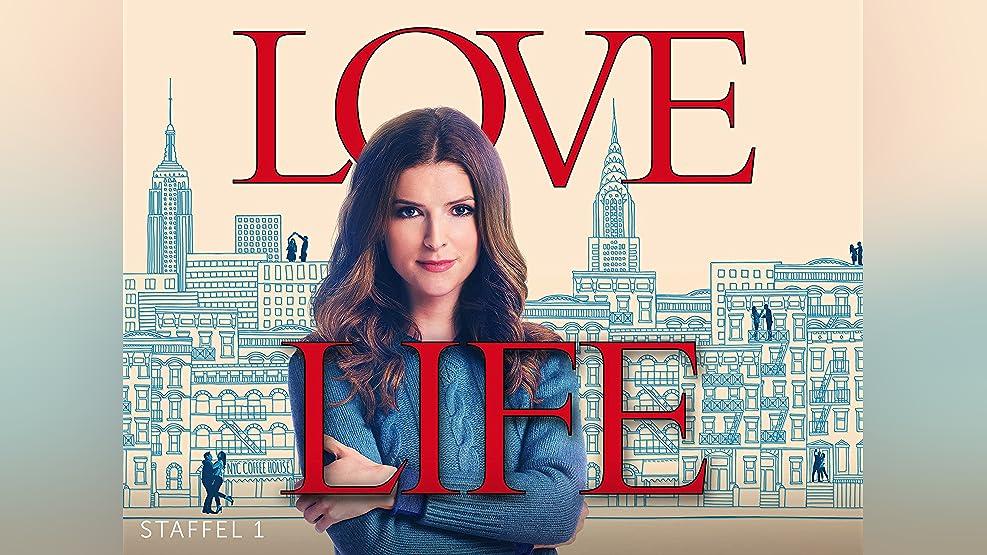 Love Life - Staffel 1