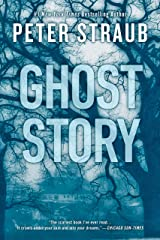 Ghost Story Kindle Edition