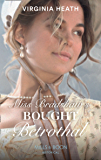 Miss Bradshaw's Bought Betrothal (Mills & Boon Historical)