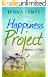 Happiness Project: Happiness is a Choice