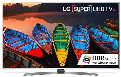 3298174ab Amazon.com  LG Electronics 55UH7700 55-Inch 4K Ultra HD Smart LED TV ...