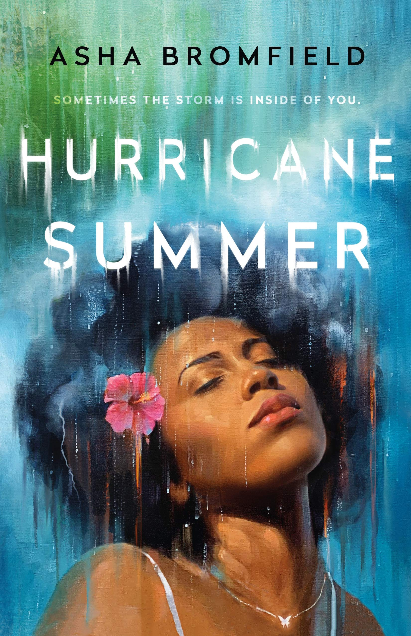 Amazon.com: Hurricane Summer: A Novel (9781250622235): Bromfield, Asha:  Books