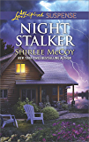Night Stalker (FBI: Special Crimes Unit Book 1)