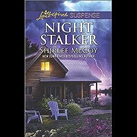 Night Stalker (FBI: Special Crimes Unit Book 1)