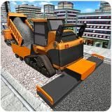 City Construction Road Builder 2016