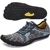 SAGUARO Barefoot Zapatillas de Trail Running Hombre Mujer Minimalistas Zapatillas de Deportes Acuaticos Zapatos de Agua para Playa Beach Surf Yoga: Amazon.es: Zapatos y complementos