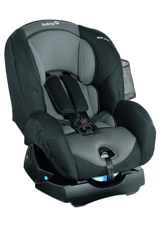 Safety 1st 85204410 Seggiolino Auto, Nero Dorel