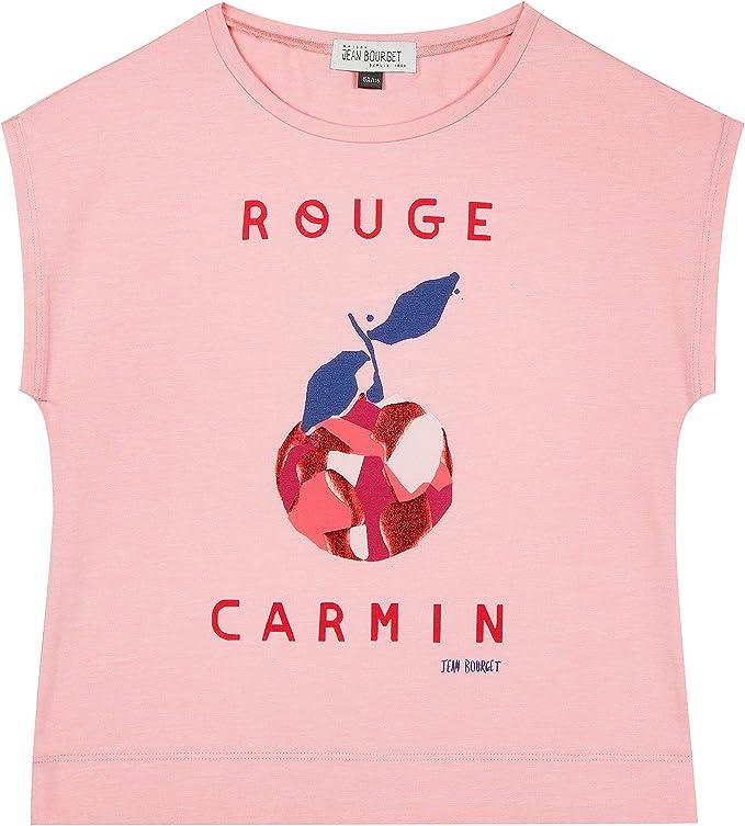 Jean Bourget Girls T Shirt