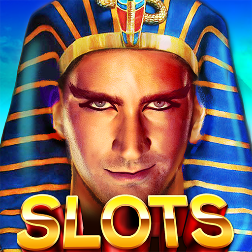 Pharaohs of Egypt Slots ™