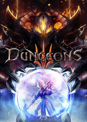 Dungeons 3 [Online Game Code]