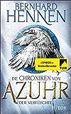 Die Chroniken von Azuhr - Der Verfluchte: Roman