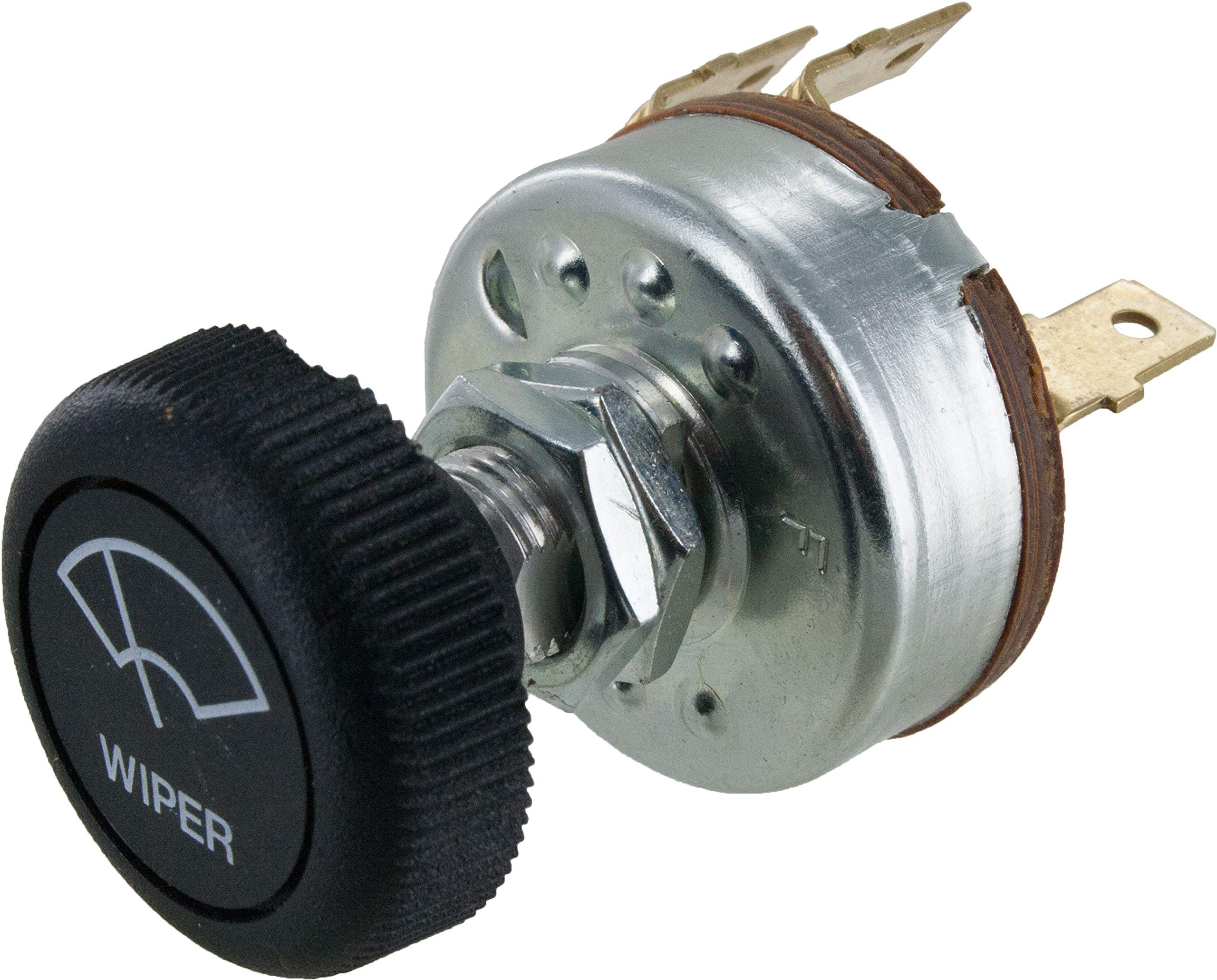 Dts New Universal Windshield Wiper Motor Switch w