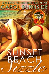 Sunset Beach Sizzle: Tropical Heat novella #1 Kindle Edition