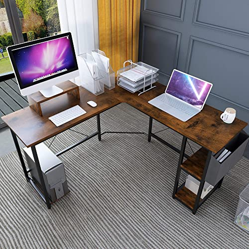 Magic Life L Shape Desk Corner Desk