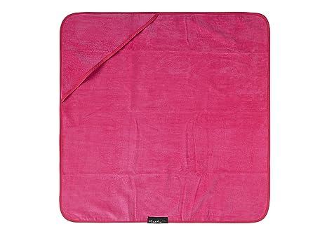 Mum2mum de soporte para toallas de diseño con texto en con capucha con texto de con