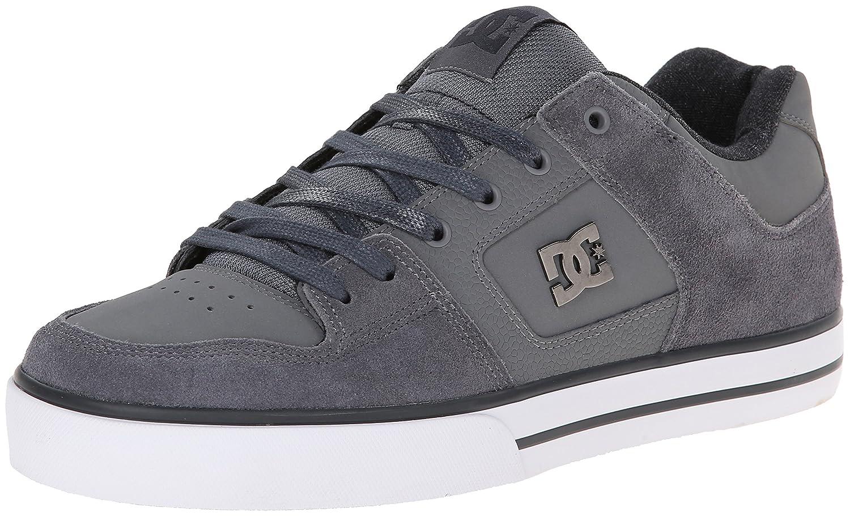 DC PURE XE SHOE D0301722 Herren Sneaker Grey/Grey/White