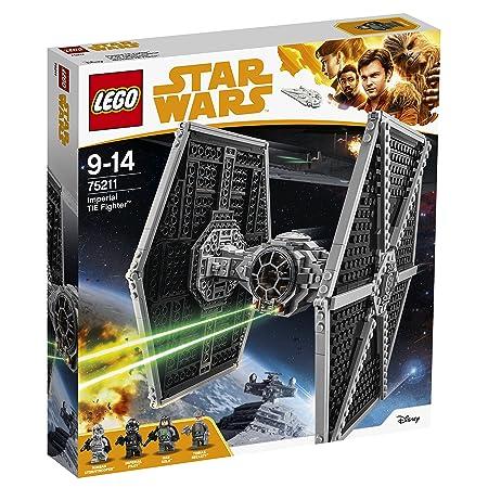 LEGO Star Wars Imperial TIE Fighter 75211 Star Wars Spielzeug