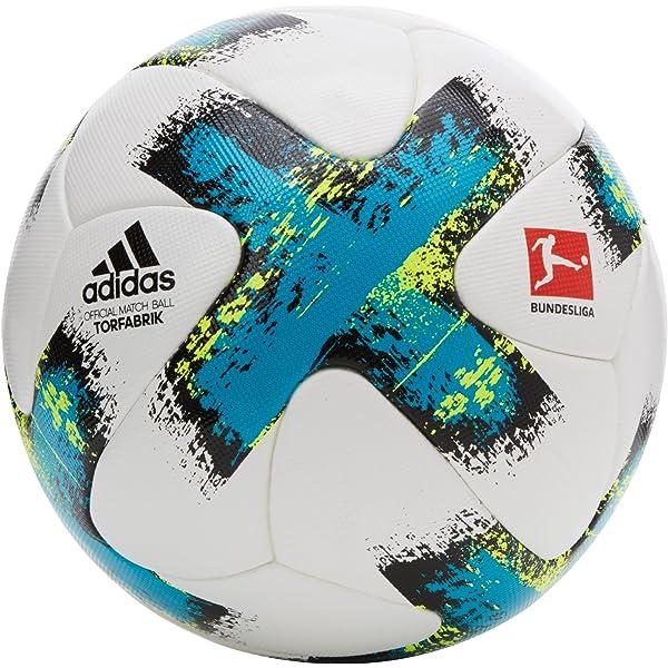 adidas DFL OMB - Balón de fútbol de competición, Color Blanco ...
