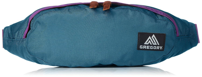 [グレゴリー] ウエストバッグ 公式 テールランナー B07979L723 ブルーグラス/パープル ブルーグラス/パープル