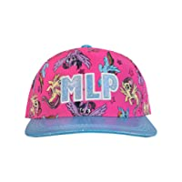 b14975d9dd6 My Little Pony Girls Twilight Sparkle Fluttershy Baseball Cap One Size
