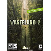 Wasteland 2 Directors Cut Digital Classic Edition for PC