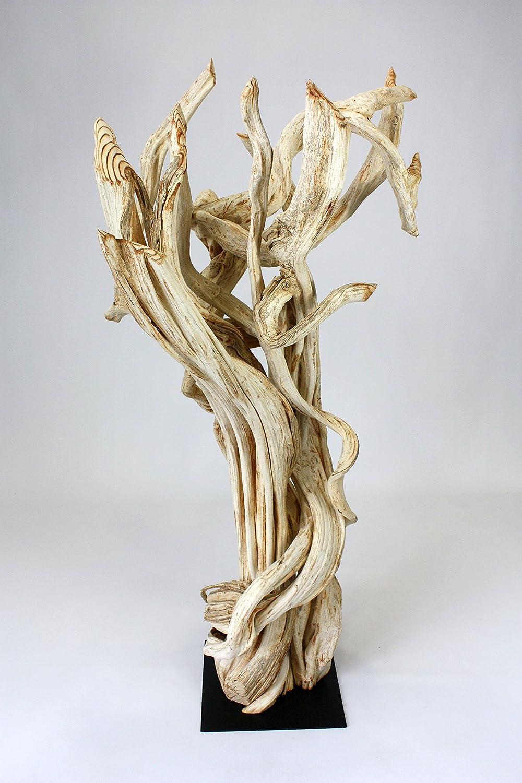 Achat sculpture bois flotté