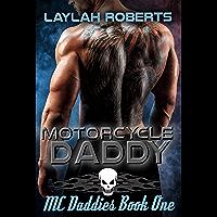 Motorcycle Daddy (MC Daddies Book 1) (English Edition)