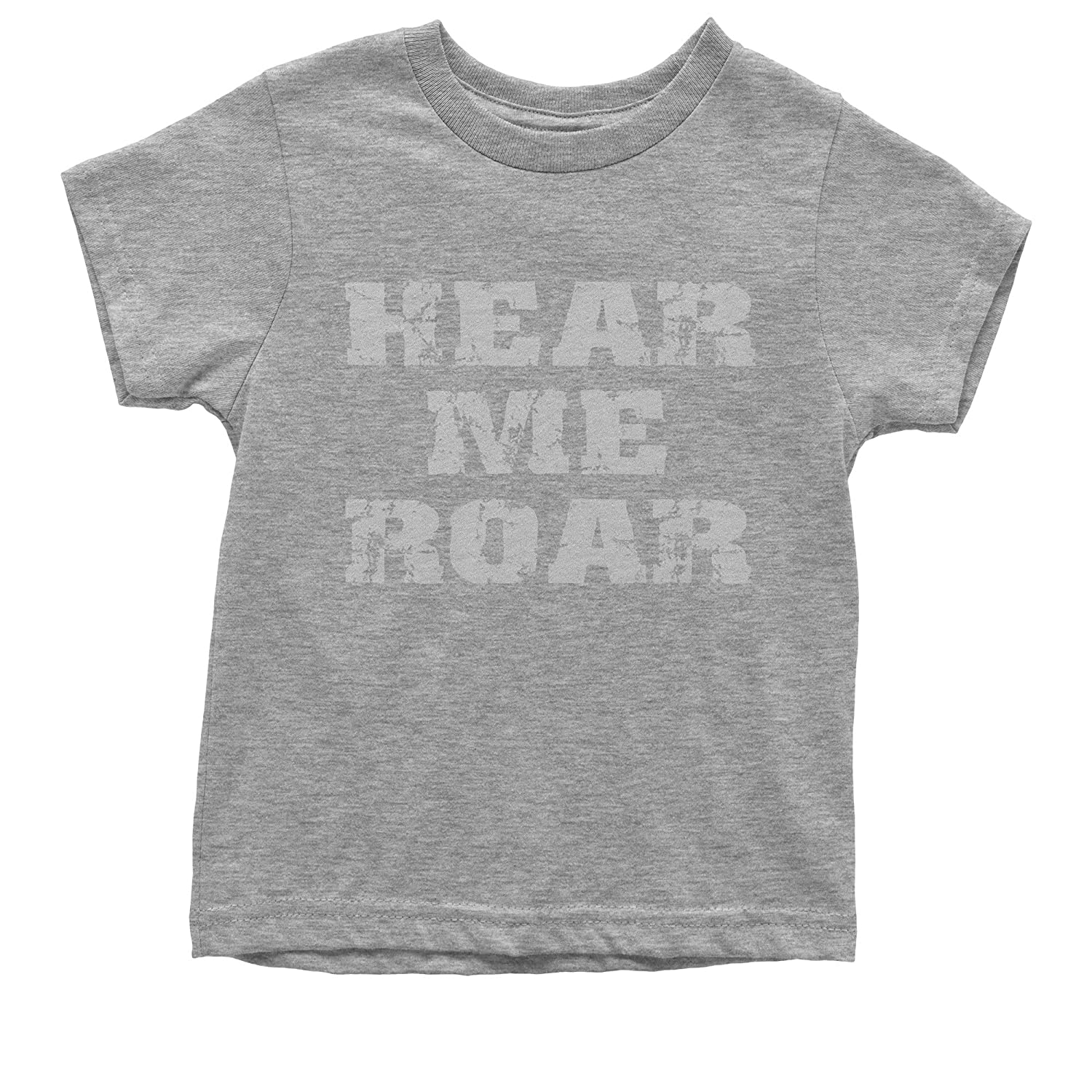 Expression Tees Hear Me Roar Youth T-Shirt