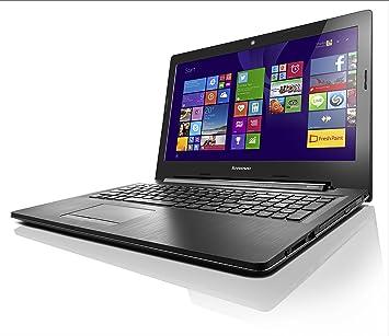 Lenovo G50 15 6-inch Laptop Notebook (Intel Celeron N2840 2 58 GHz, 4 GB  DDRIIIL RAM, 500Gb HDD, DVDRW, Wi-Fi, BT, Camera, Integrated Graphics,