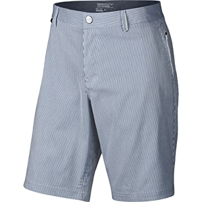 Nike Golf Modern Fit Seersucker Shorts 28