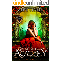 Hide and Seek: Great Falls Academy, Episode 6